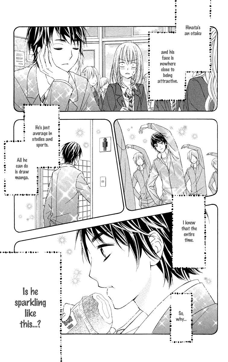 Stardust Wink Chapter 49.1 page 19 - Mangakakalots.com