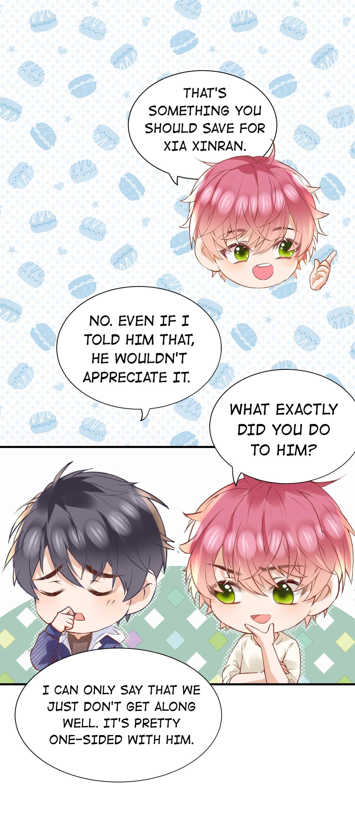 Rise To Stardom Chapter 37: No Thanks, I'm Straight! page 33 - Mangakakalots.com