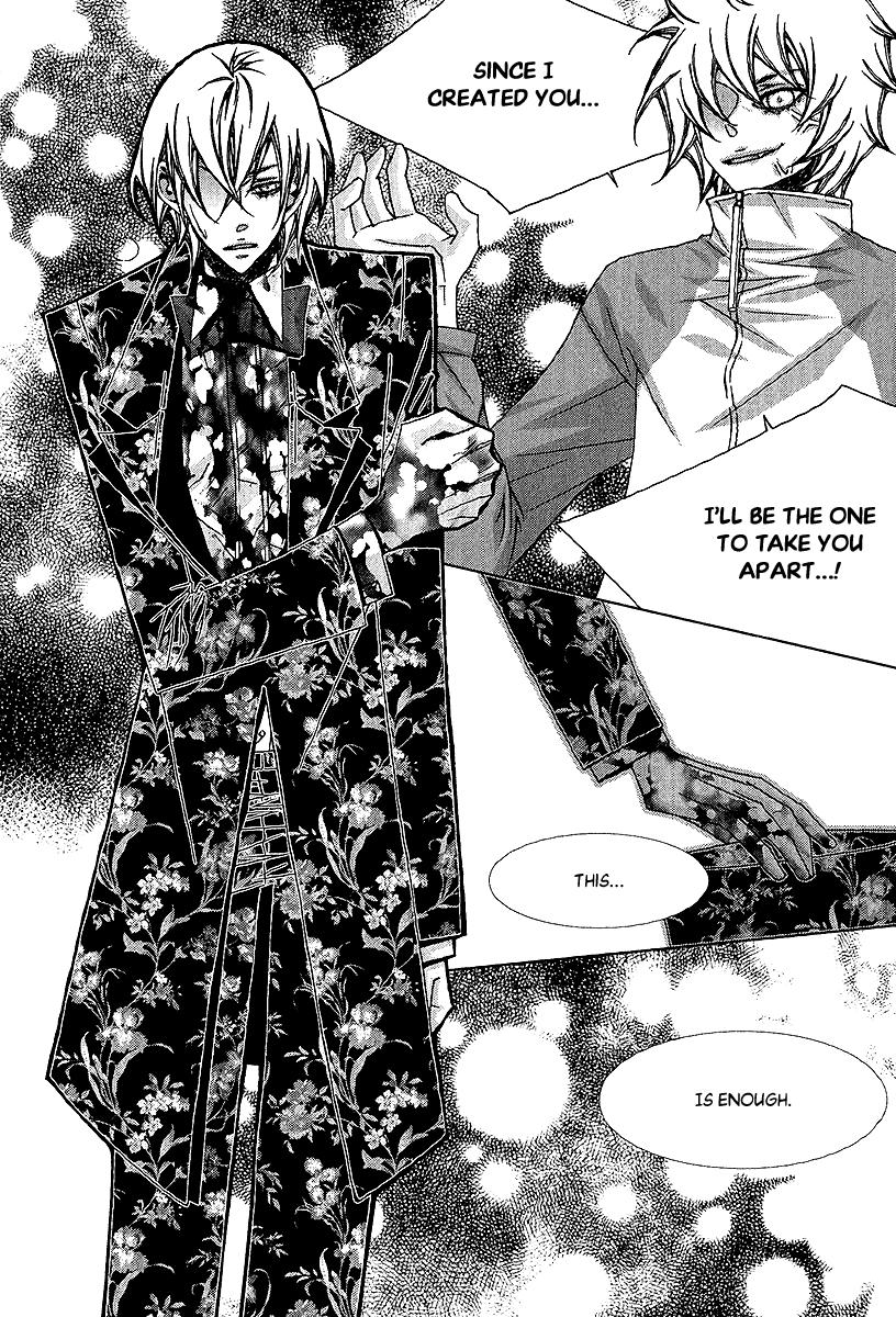 Chronicles Of The Grim Peddler Chapter 31: The Chronicles Of The Grim Peddler page 79 - Mangakakalots.com