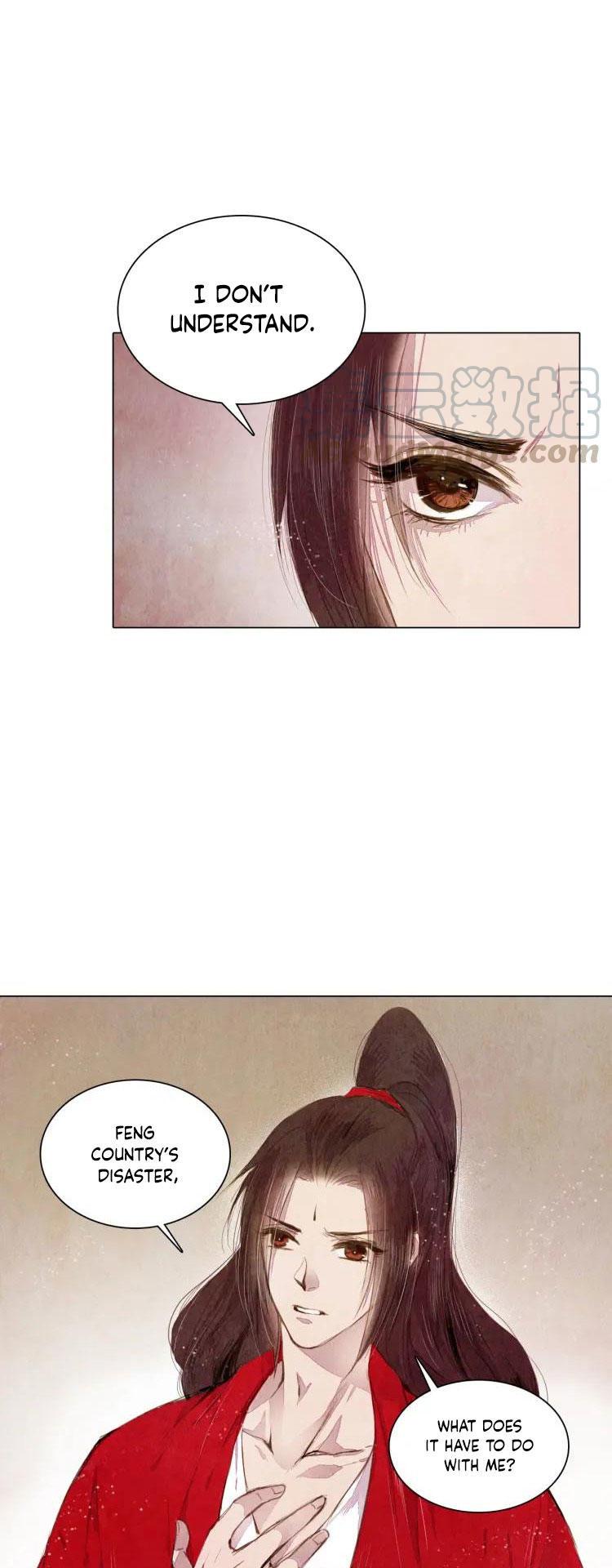 Shan Yue Chapter 17 page 14 - Mangakakalots.com