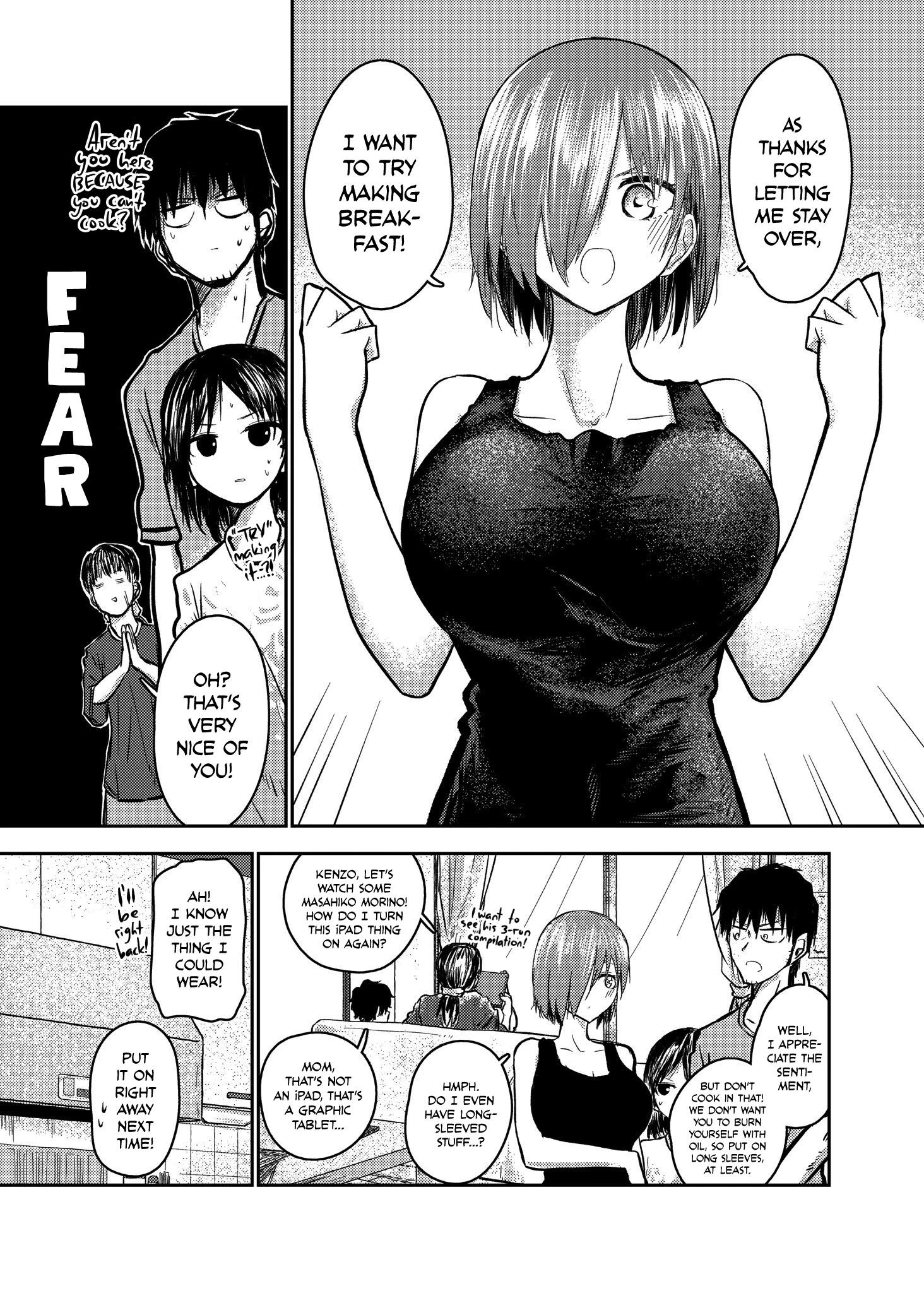 Shukan Brick Chapter 80: When You Only Focus On The Looks page 1 - Mangakakalots.com