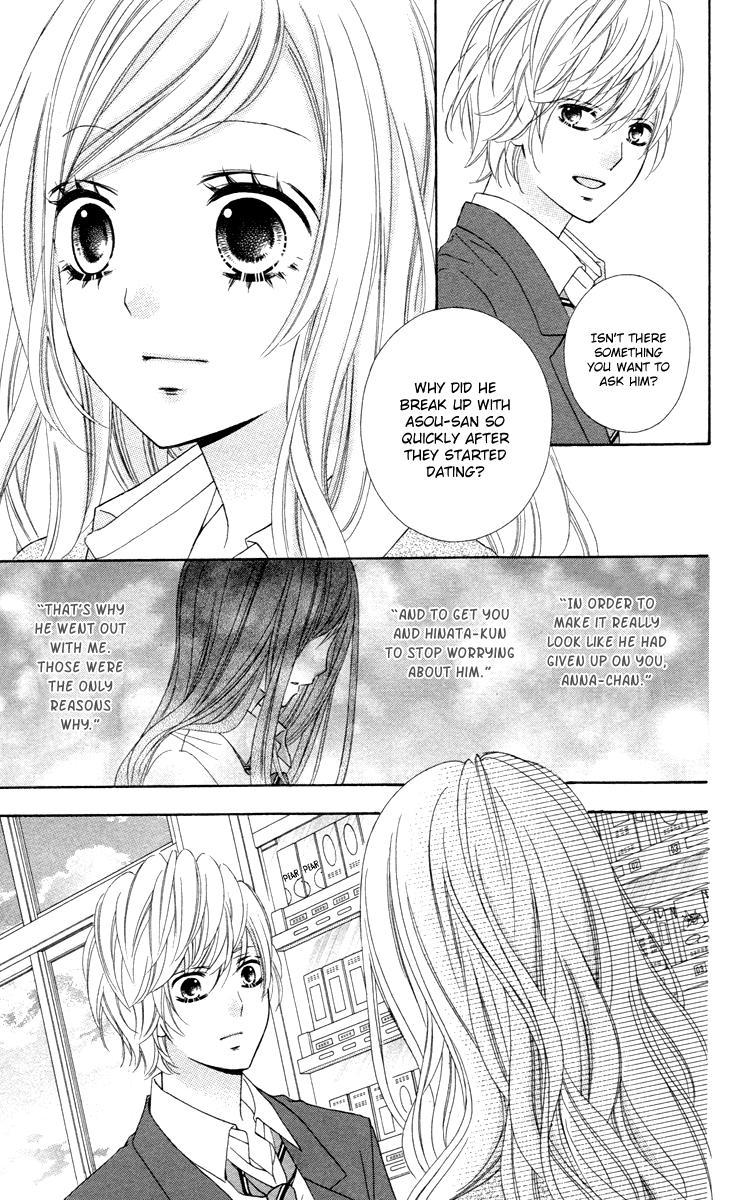 Stardust Wink Chapter 48 page 22 - Mangakakalots.com