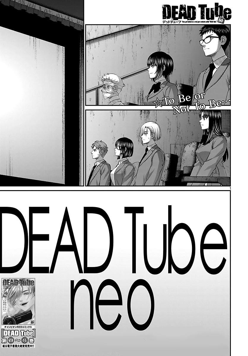 Dead Tube Chapter 69 page 1 - Mangakakalots.com