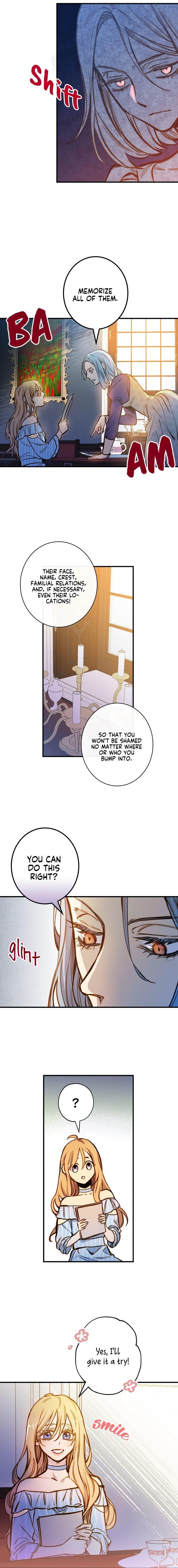 Shadow Queen Chapter 12 page 13 - Mangakakalots.com