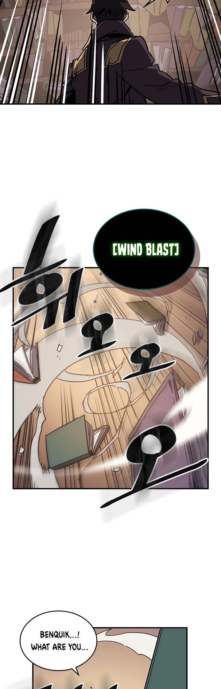 A Returner's Magic Should Be Special Chapter 115 page 30 - Mangakakalots.com