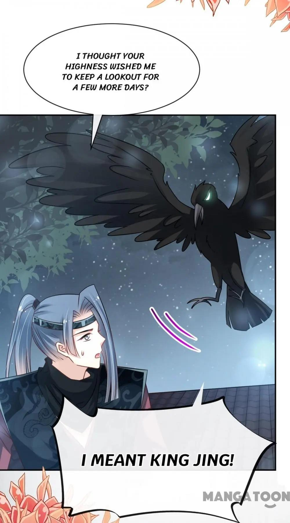 Second-To-None Adoration Chapter 134 page 3 - Mangakakalots.com