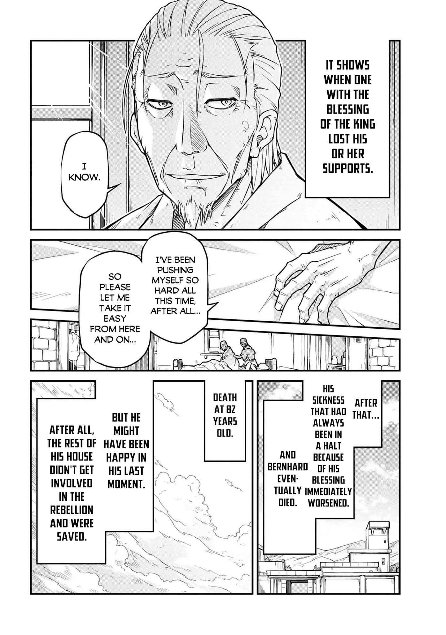 Isekai Kenkokuki Chapter 48.2 page 13 - Mangakakalots.com