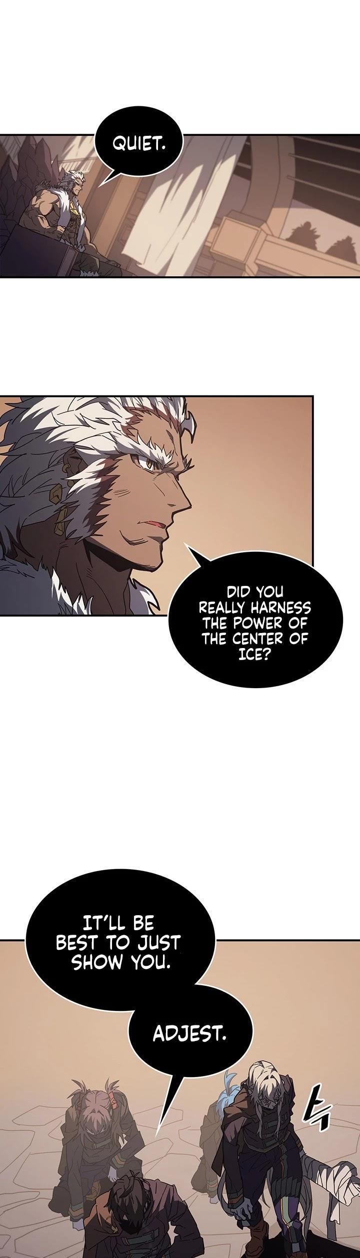A Returner's Magic Should Be Special Chapter 155 page 8 - Mangakakalots.com