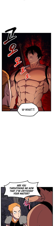 Survival Story Of A Sword King In A Fantasy World Chapter 28 page 23 - Mangakakalots.com