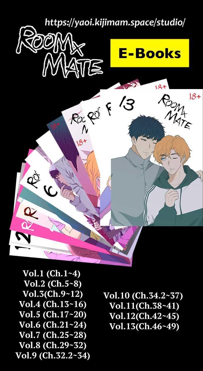Roomxmate Chapter 50 page 37 - Mangakakalots.com