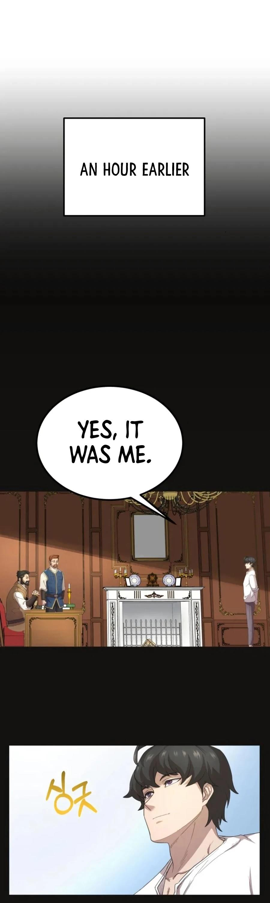 The Heavenly Demon Can't Live A Normal Life Chapter 8 page 12 - Mangakakalots.com