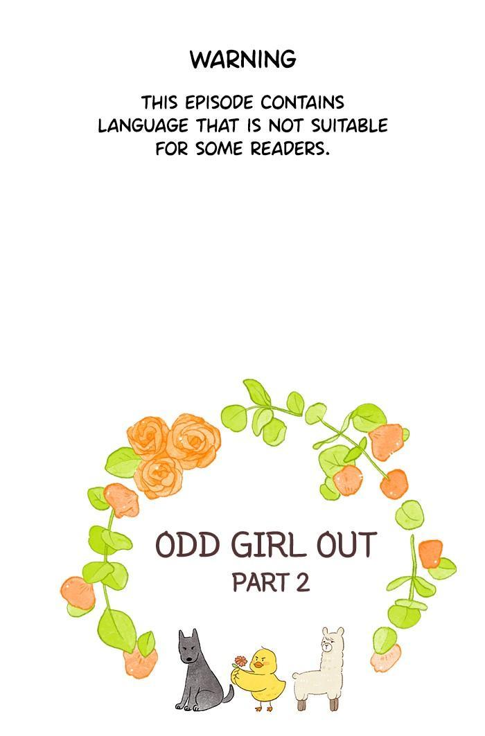 Girl's World Chapter 270: 270 - Part 2.56 page 1 - Mangakakalots.com