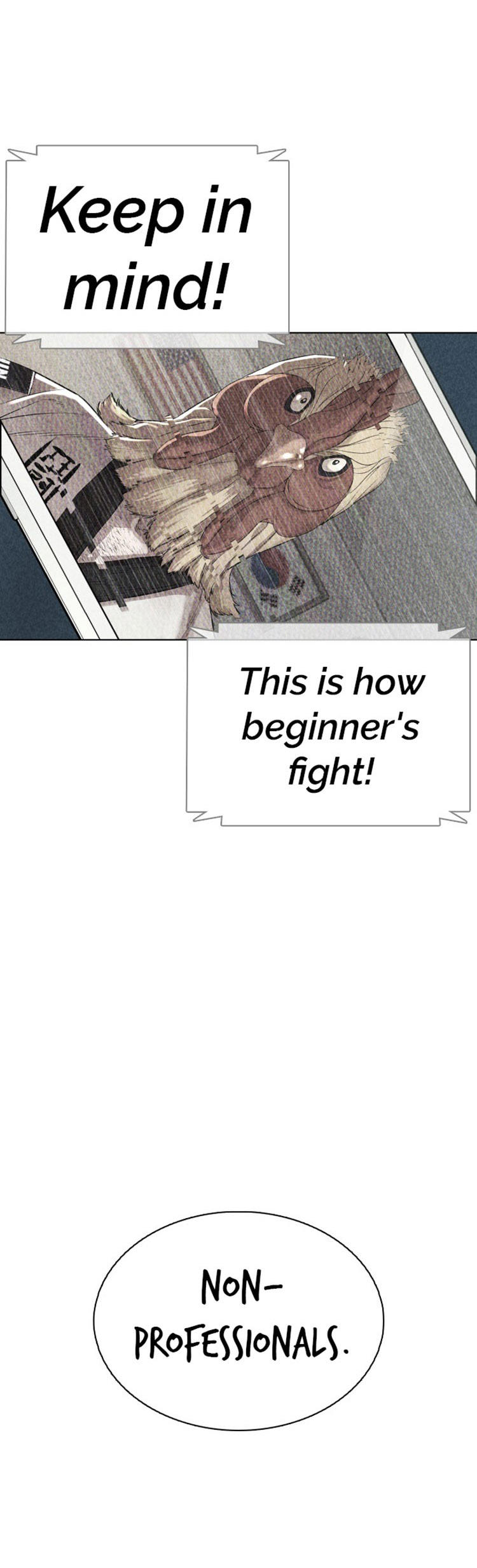 How To Fight Chapter 24: Handsome Guys Must Die! page 65 - Mangakakalots.com