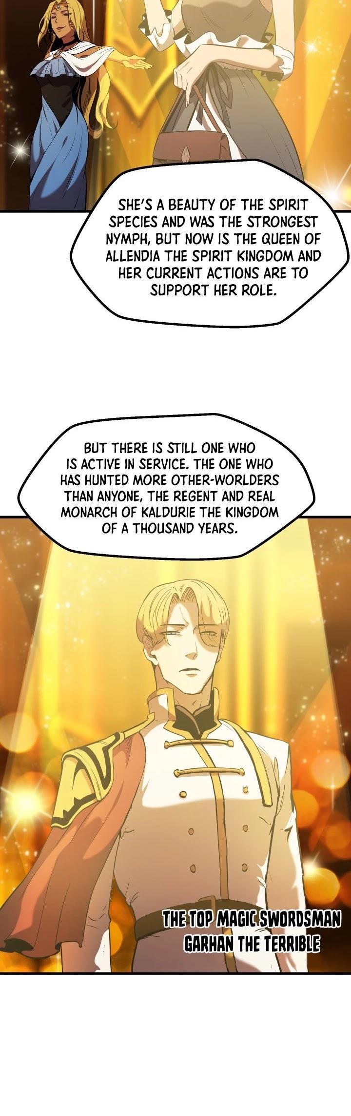 Survival Story Of A Sword King In A Fantasy World Chapter 49 page 39 - Mangakakalots.com