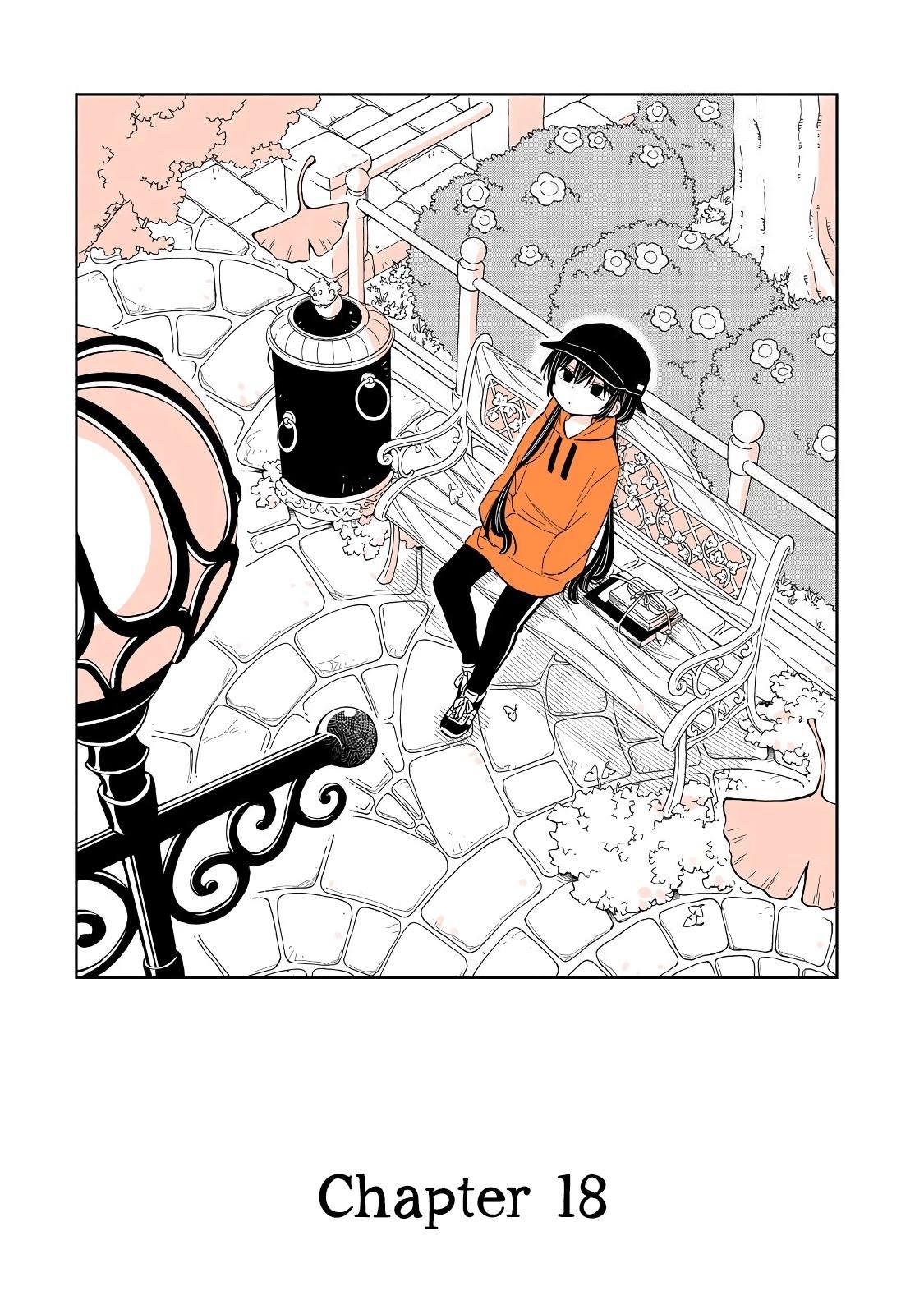 A Lazy Guy Woke Up As A Girl One Morning Chapter 18 page 4 - Mangakakalots.com