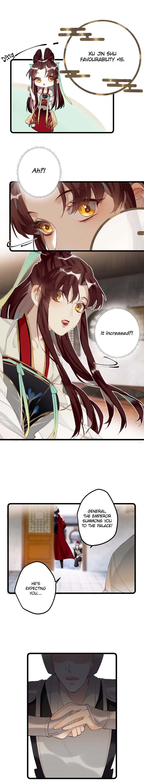 The Cannon Fodder Princess Wants To Last Chapter 10 page 19 - Mangakakalots.com