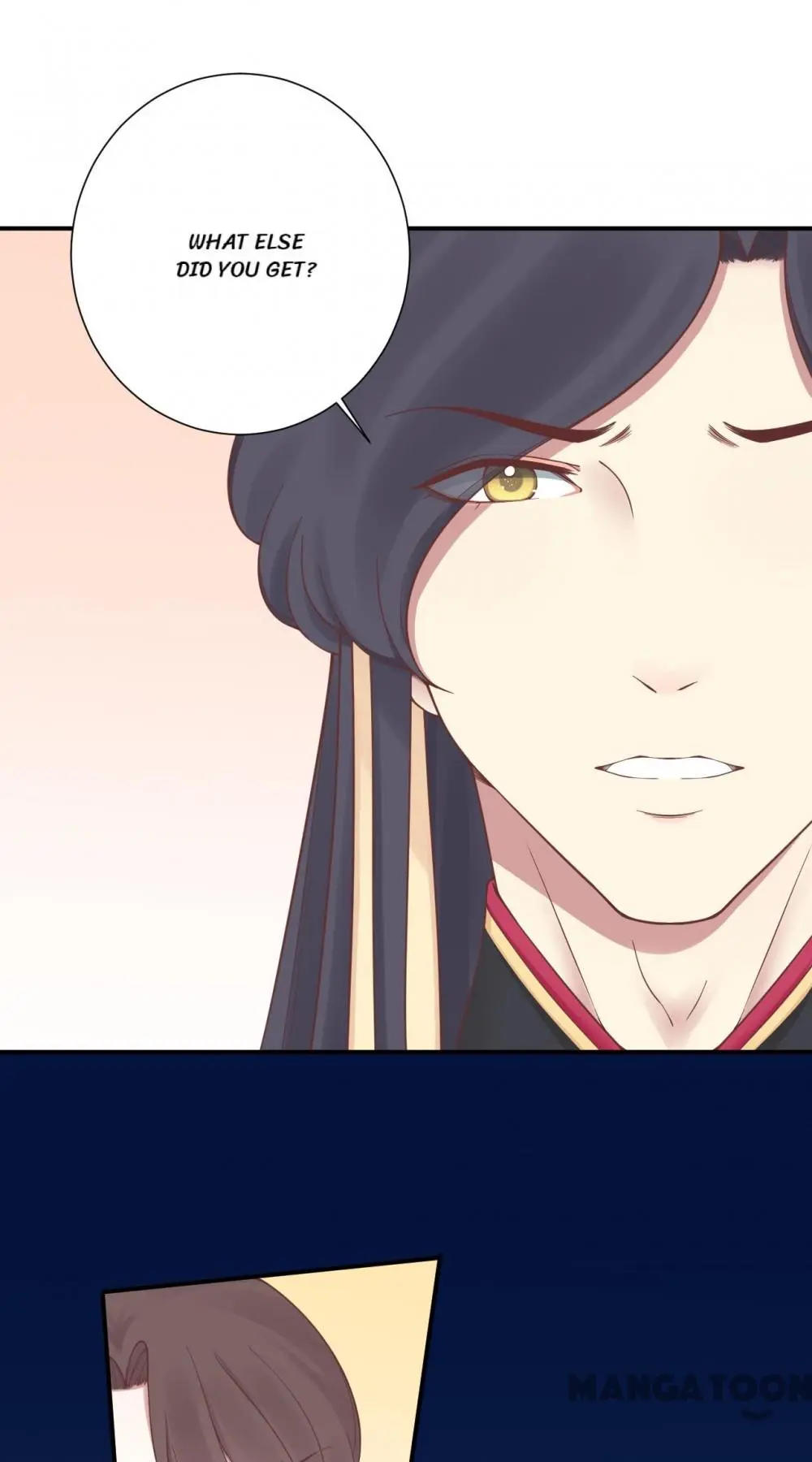 The Queen Is Busy Chapter 166 page 10 - Mangakakalots.com