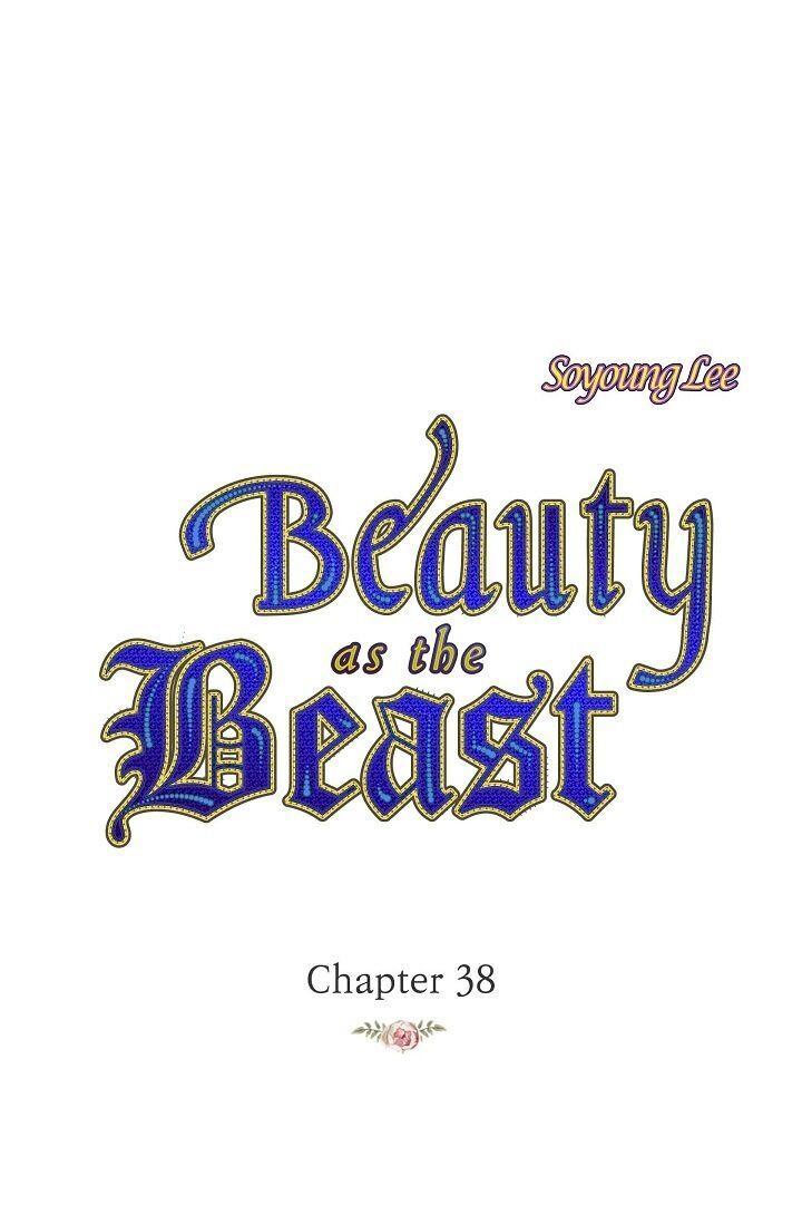 Beauty As The Beast Chapter 38 page 1 - Mangakakalots.com