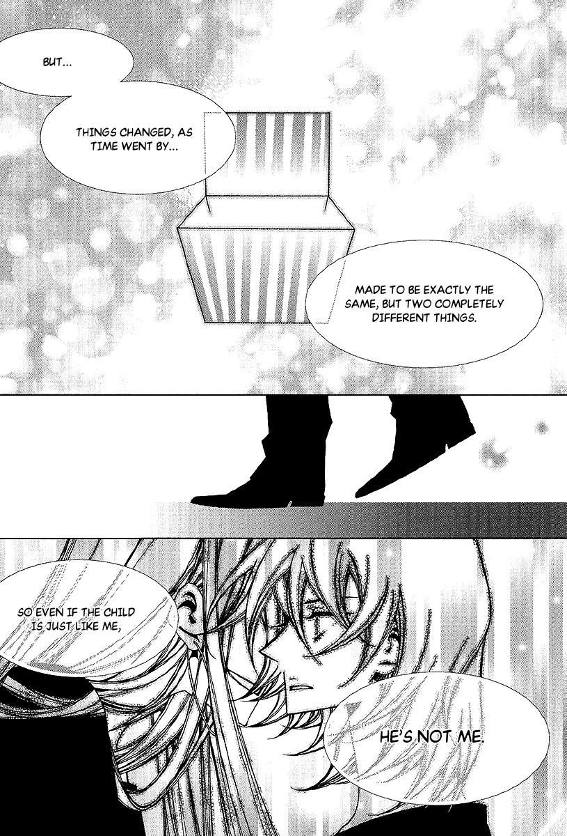 Chronicles Of The Grim Peddler Chapter 31: The Chronicles Of The Grim Peddler page 60 - Mangakakalots.com
