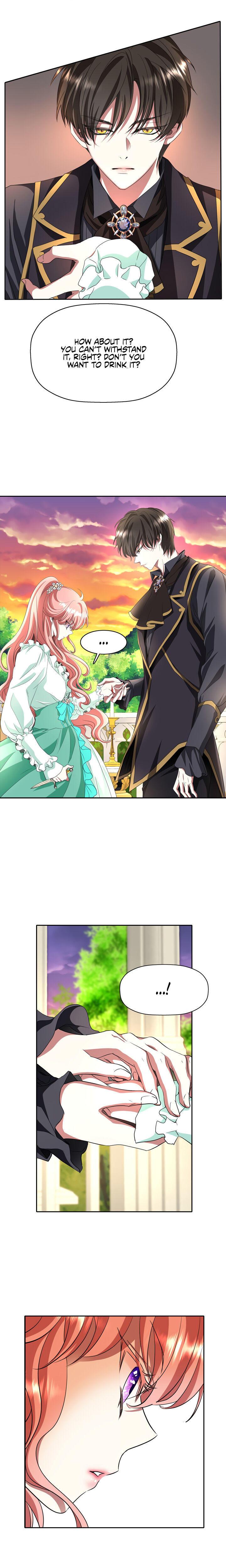 I'M A Killer But I'M Thinking Of Living As A Princess Chapter 12 page 4 - Mangakakalots.com