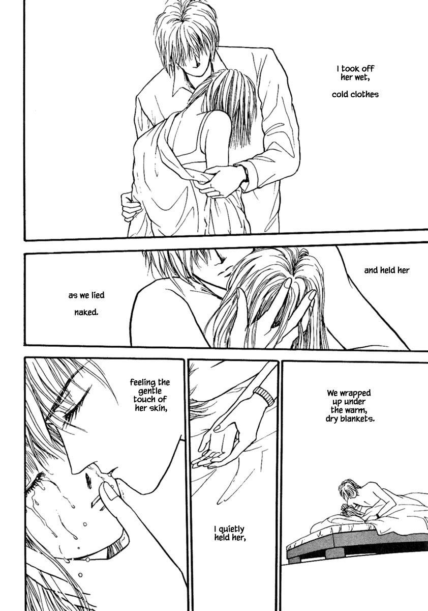 Shi To Kanojo To Boku Chapter 13.4 page 16 - Mangakakalots.com