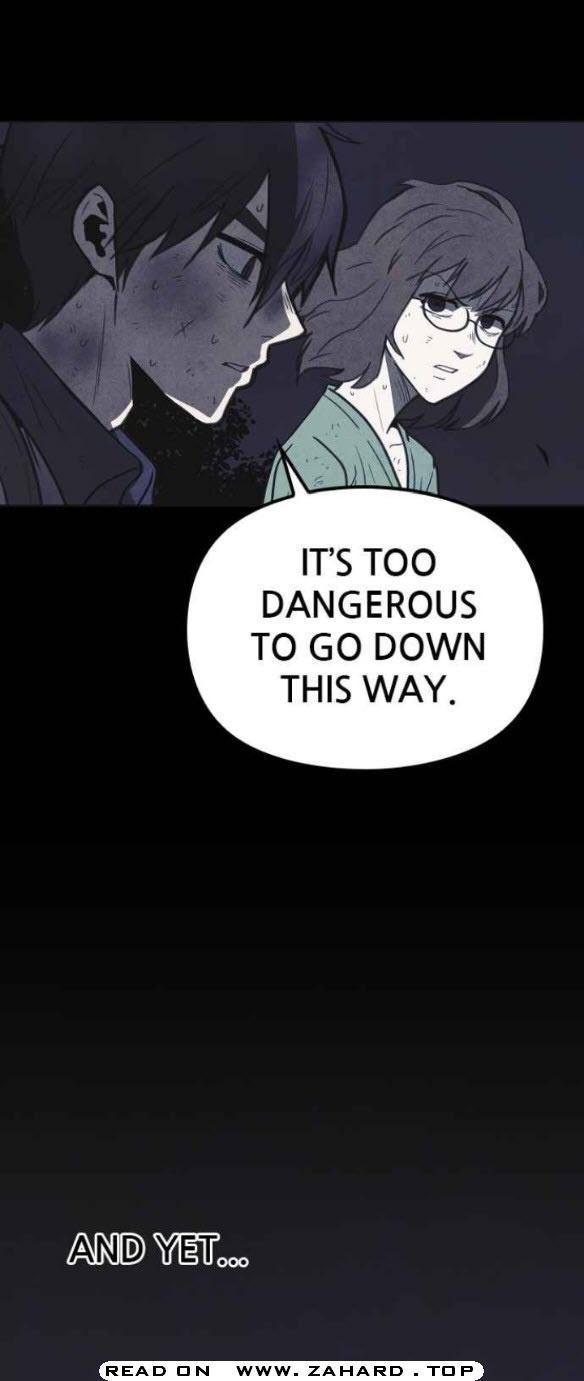 Shotgun Boy Chapter 27 page 10 - Mangakakalots.com