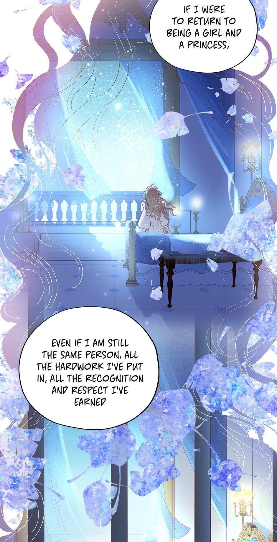 The Song Of Theodor Chapter 67 page 23 - Mangakakalots.com