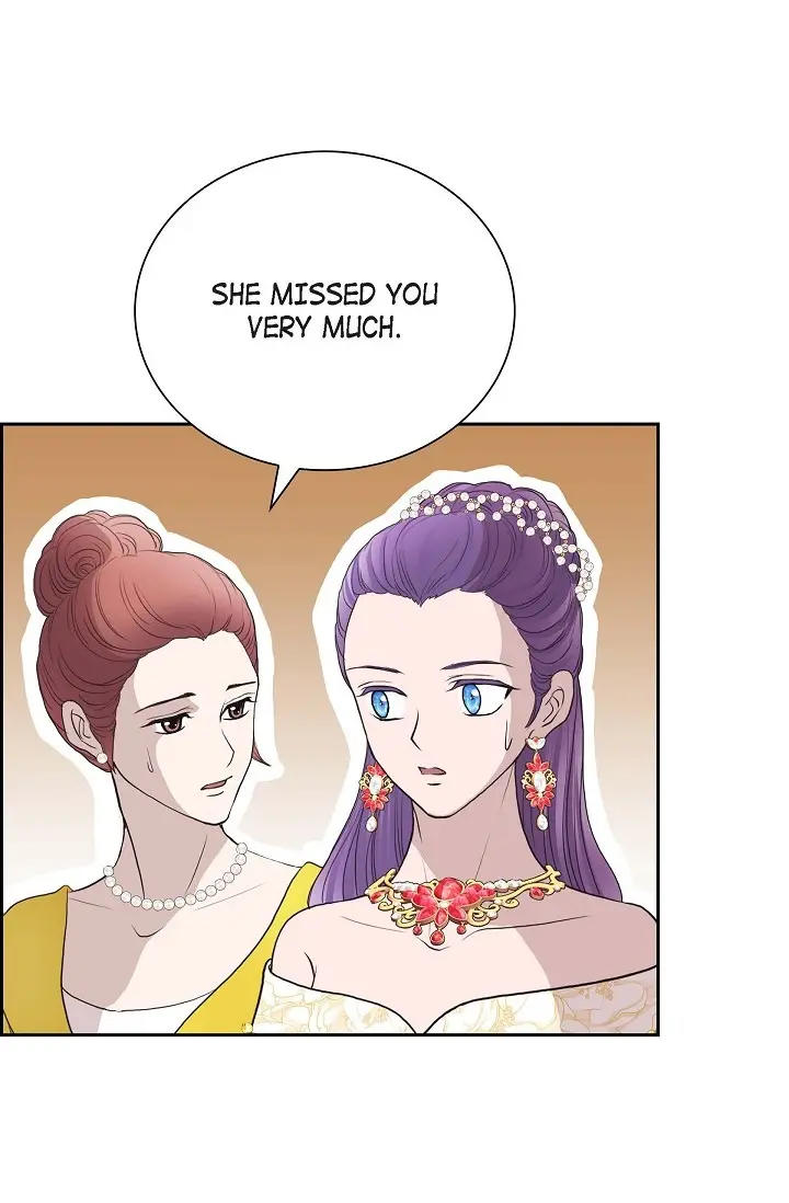 On The Emperor's Lap Chapter 96 page 25 - Mangakakalots.com