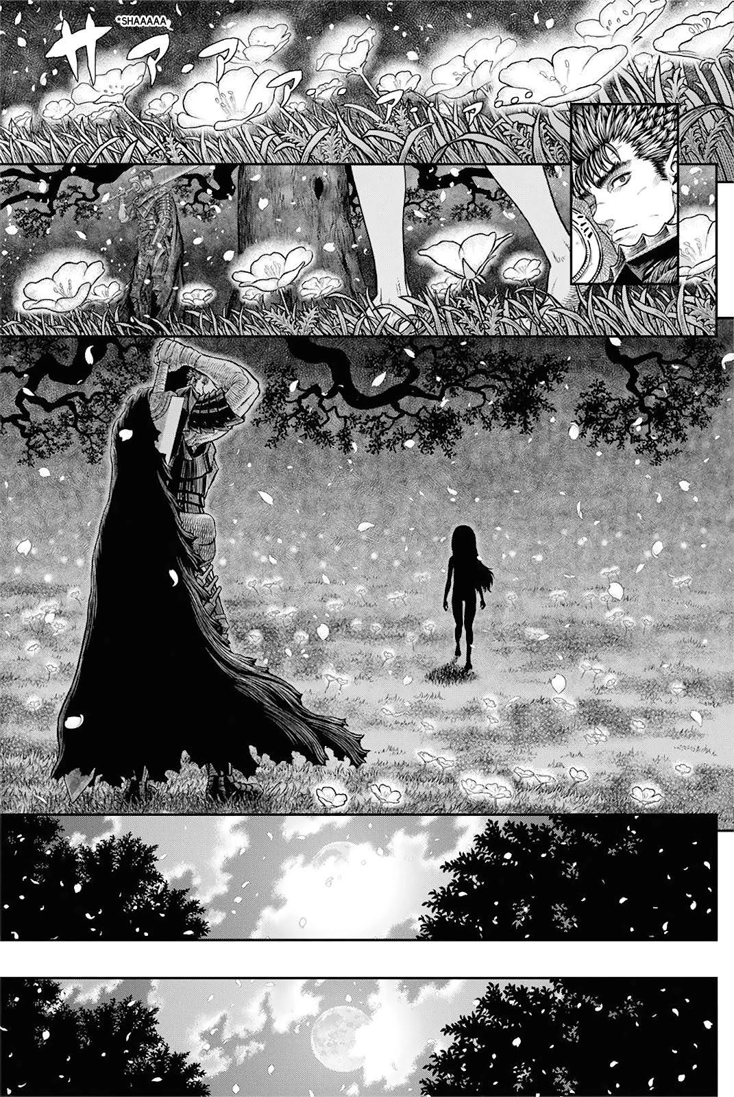 Berserk Chapter 363: Leaping Monkey page 17 - Mangakakalot