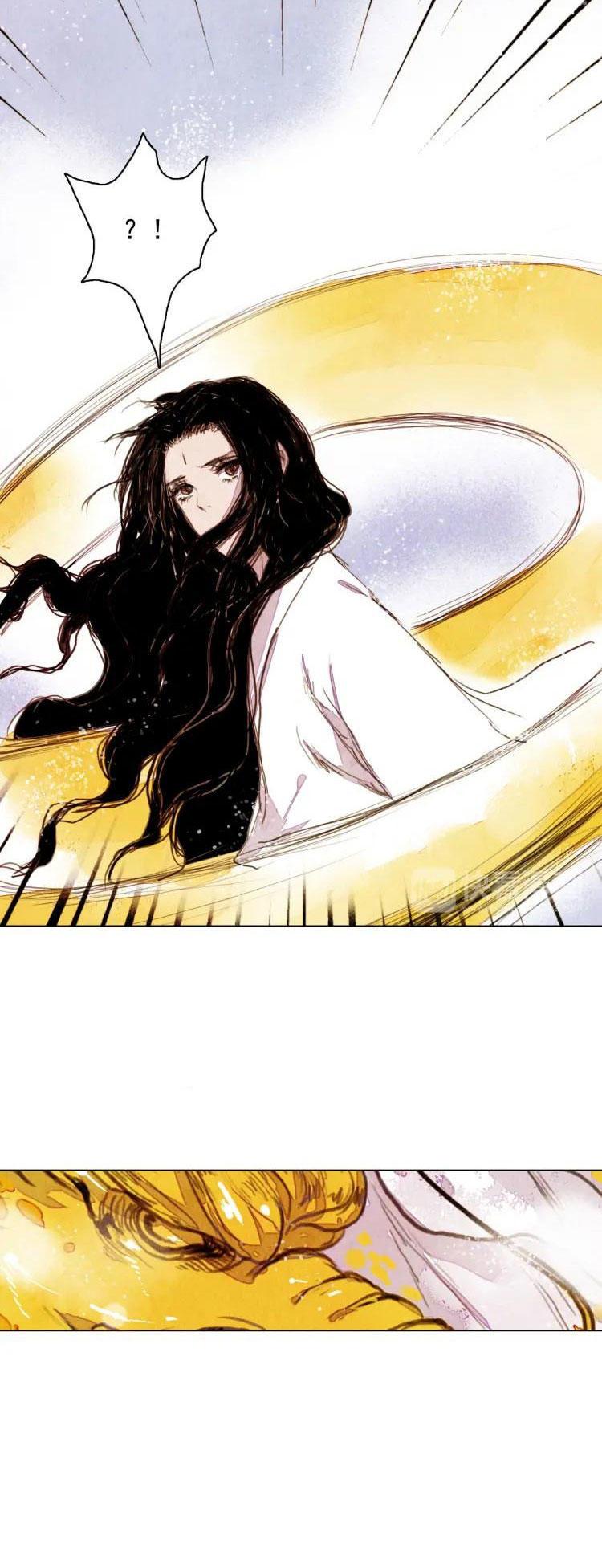 Shan Yue Chapter 21 page 10 - Mangakakalots.com