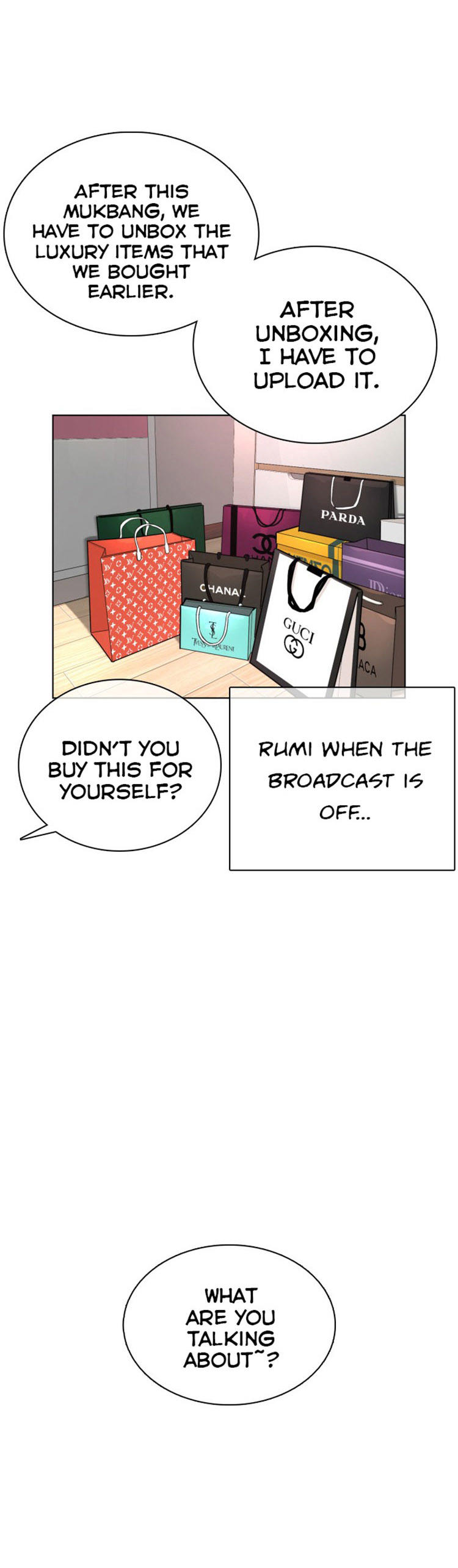 How To Fight Chapter 27: Rumi We Can't Do This!! page 50 - Mangakakalots.com