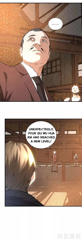 I Was Trash Chapter 216 page 7 - Mangakakalot