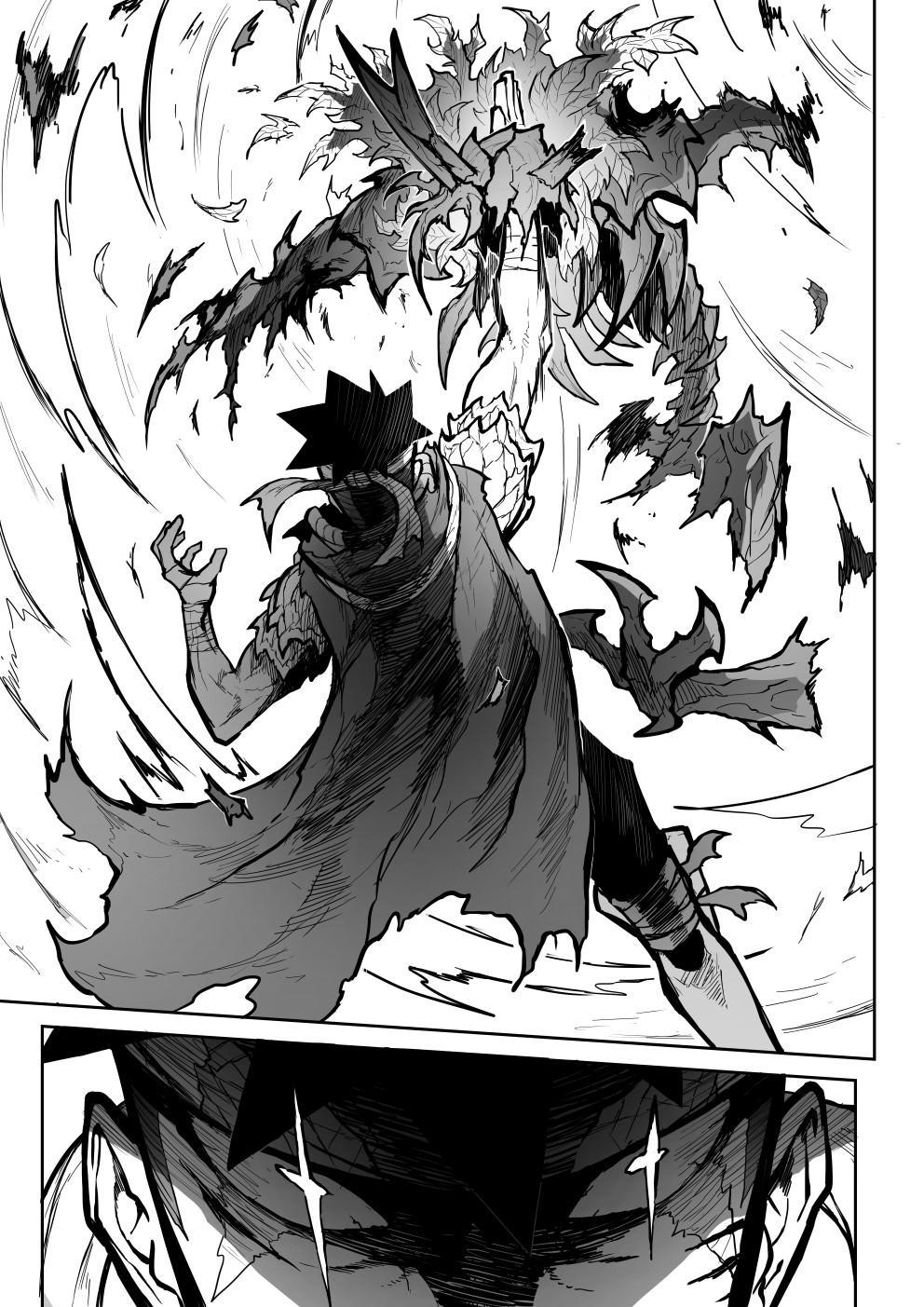 Dragon Claw Vol.2 Chapter 10: Dedication page 2 - Mangakakalots.com