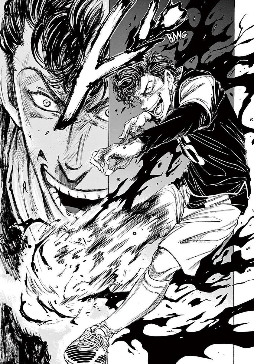Ao Ashi Vol.4 Chapter 29: First Youth Squad page 12 - Mangakakalots.com
