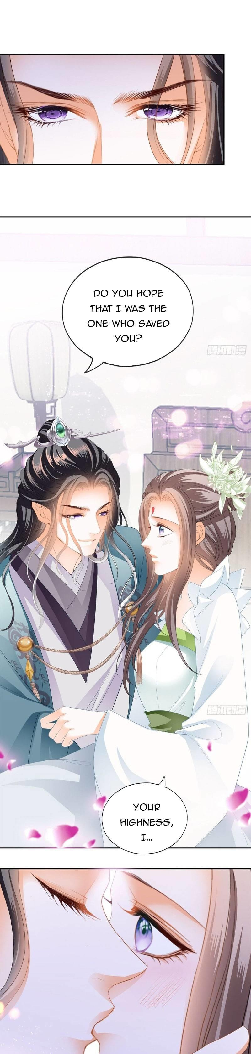 The Prince Wants You Chapter 53 page 4 - Mangakakalots.com