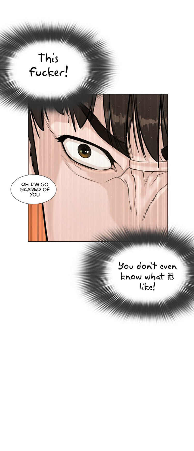 How To Fight Chapter 4: No Excitement page 44 - Mangakakalots.com