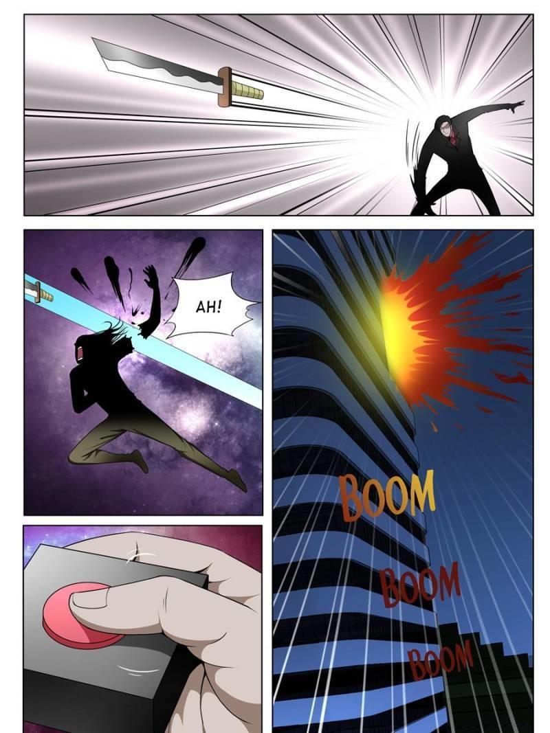 Master Of X-Ray Vision Chapter 105 page 15 - Mangakakalots.com