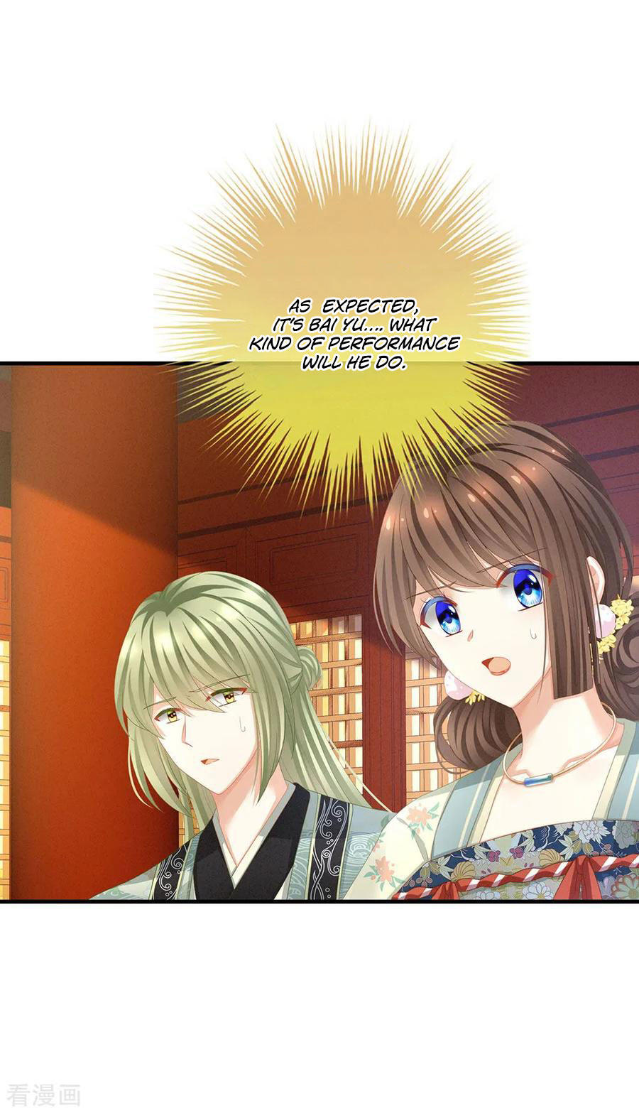 Empress's Harem Chapter 64 page 25 - Mangakakalots.com