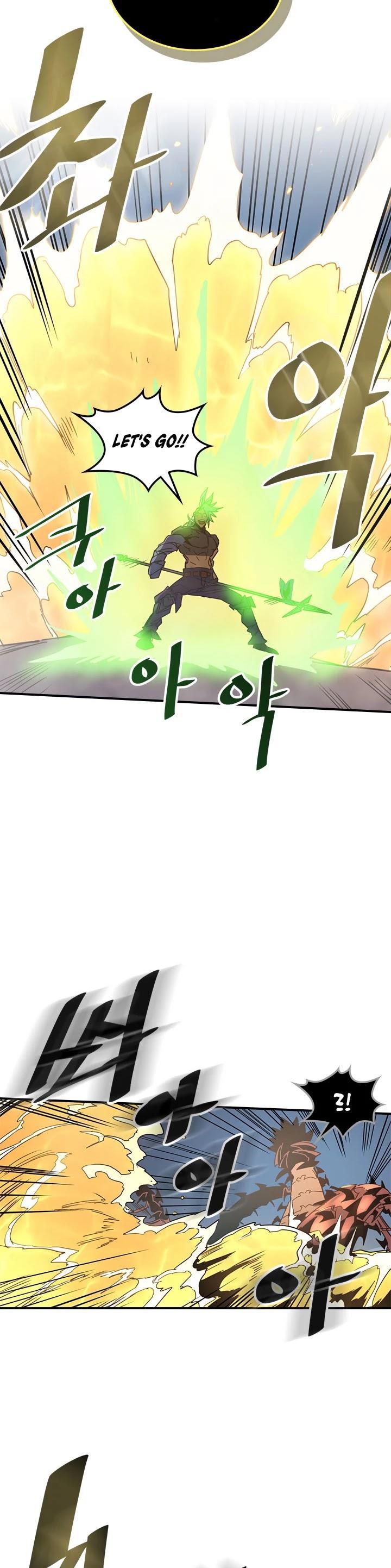 A Returner's Magic Should Be Special Chapter 113 page 28 - Mangakakalots.com