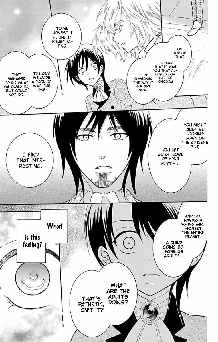 Soredemo Sekai Wa Utsukushii Chapter 142 page 29 - Mangakakalots.com