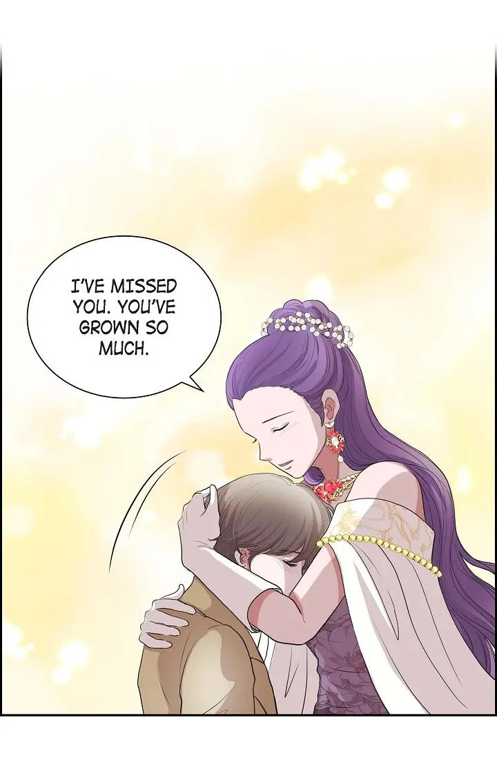 On The Emperor's Lap Chapter 96 page 18 - Mangakakalots.com