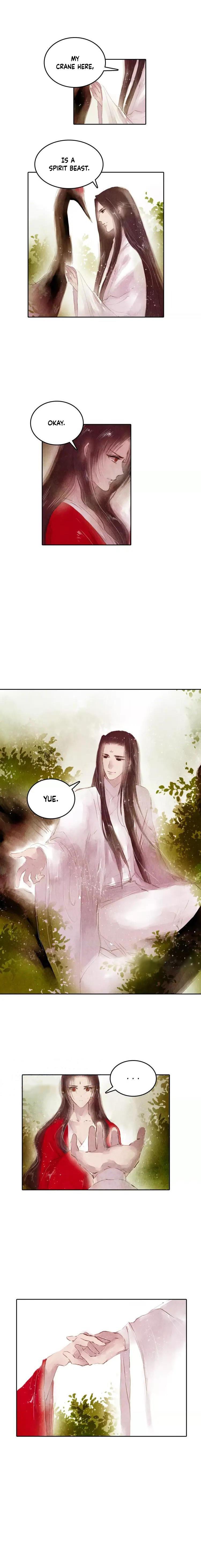 Shan Yue Chapter 4 page 7 - Mangakakalots.com