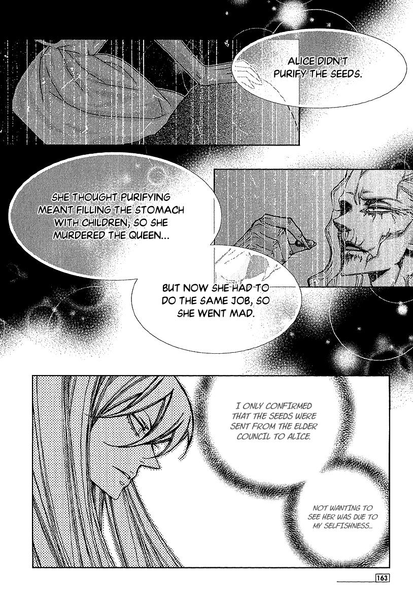 Chronicles Of The Grim Peddler Chapter 31: The Chronicles Of The Grim Peddler page 35 - Mangakakalots.com