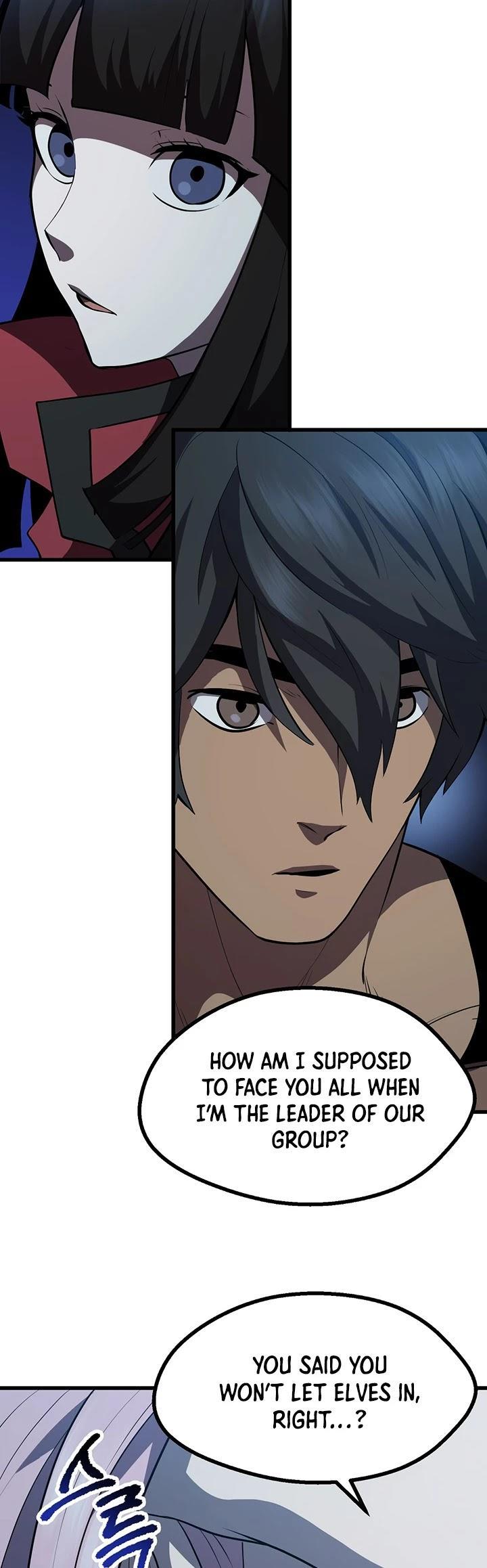 Survival Story Of A Sword King In A Fantasy World Chapter 79 page 40 - Mangakakalots.com