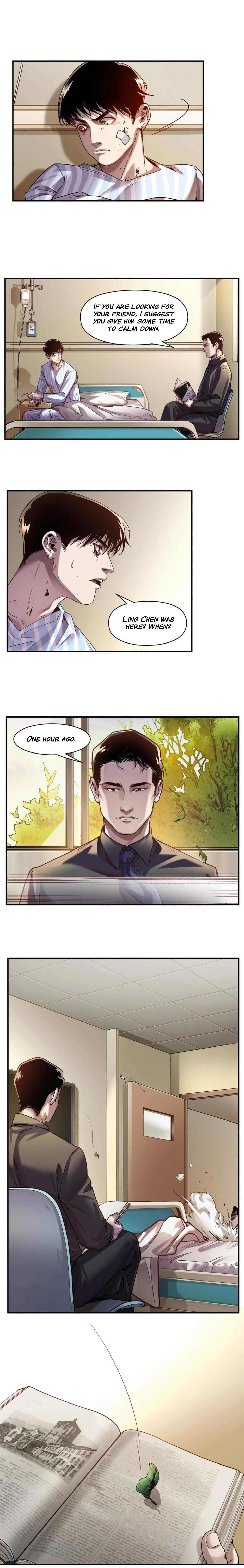 Villain Initialization Chapter 103 page 7 - Mangakakalots.com