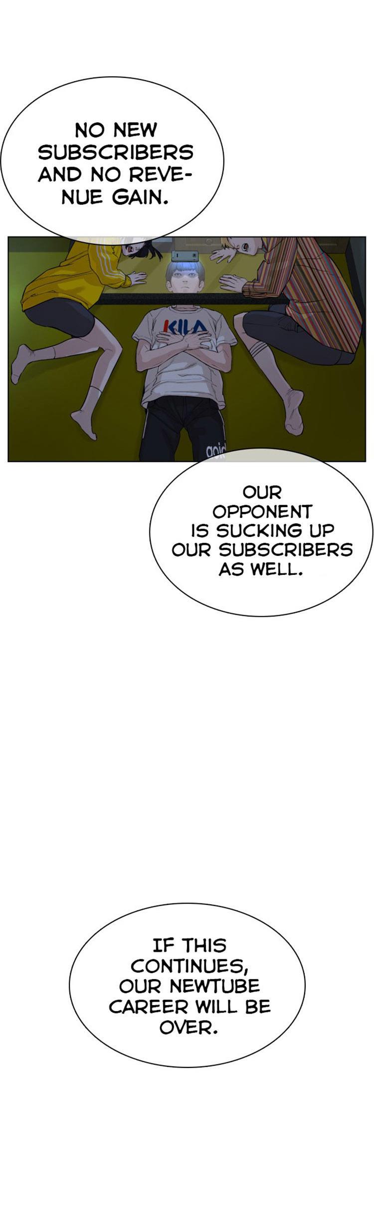 How To Fight Chapter 29: Got Some 500 Won Asshole?! page 15 - Mangakakalots.com