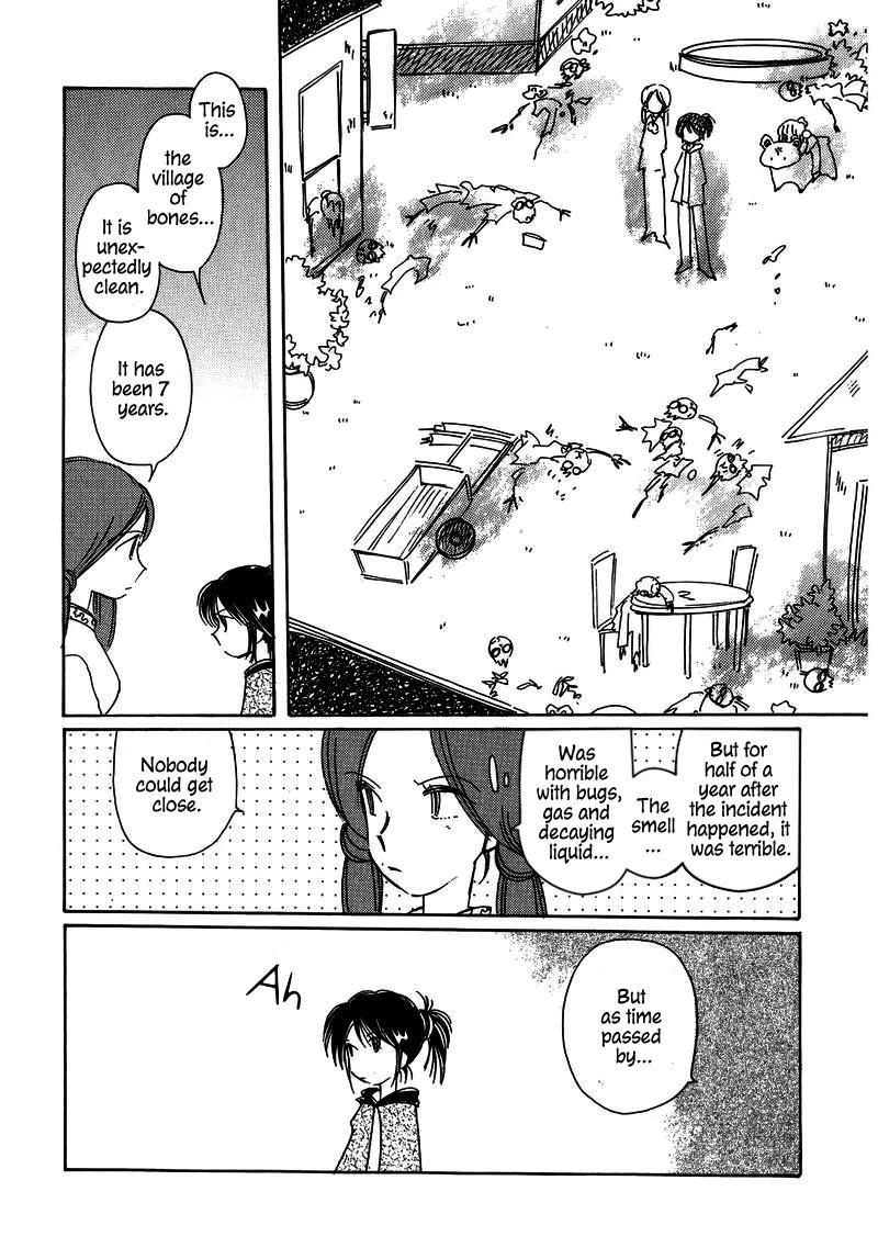 Chikita Gugu Chapter 23 page 22 - Mangakakalots.com