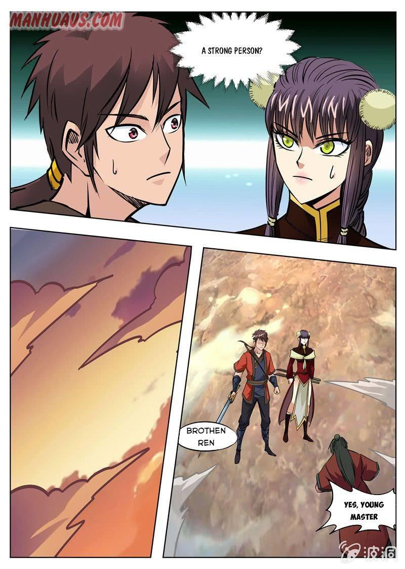 Greatest Sword Immortal Chapter 173.2 page 5 - Mangakakalots.com