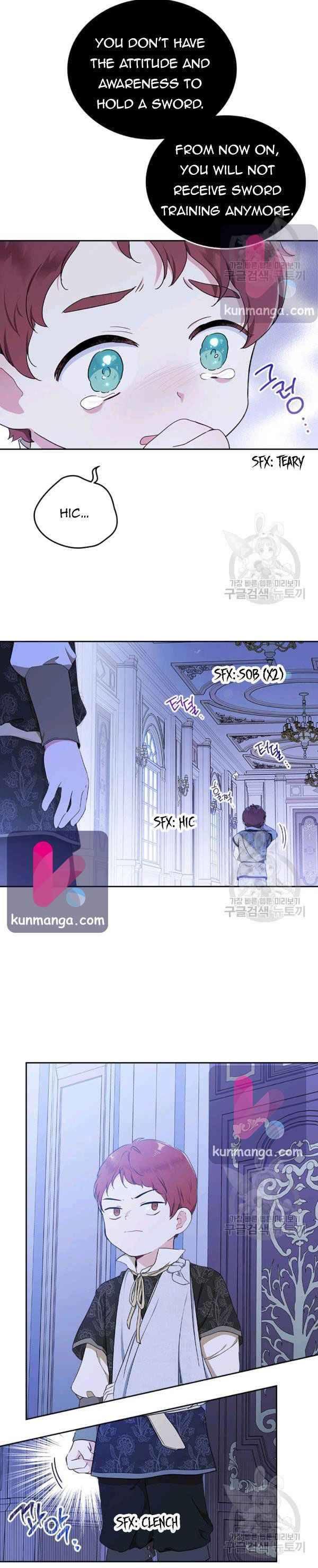 I'Ll Be The Matriarch In This Life Chapter 40 page 9 - Mangakakalots.com