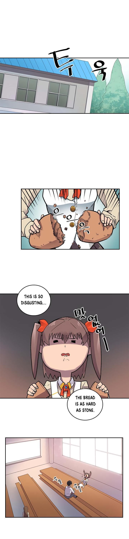 A Returner's Magic Should Be Special Chapter 11 page 12 - Mangakakalots.com